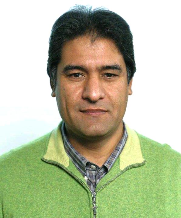 SAJAD HYDER HUSSAIN SHAH
