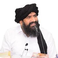 DR MUHAMMAD SULEMAN MISBAHI