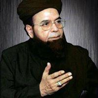 MAULANA SHAH AHMAD NOORANI R.A