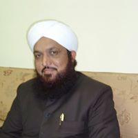 PIR GHULAM BASHIR NAQSHBANDI