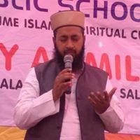 DR. SYED FAZLULLAH CHISHTI