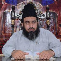 MUFTI MUHAMMAD SHABAN QADRI